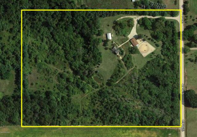 6055 127th Avenue, Fennville, MI 49408 (MLS #18021258) :: Deb Stevenson Group - Greenridge Realty