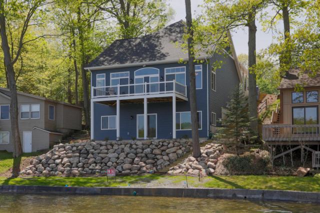 10878 Anchor Cove Drive, Shelbyville, MI 49344 (MLS #18022087) :: Matt Mulder Home Selling Team