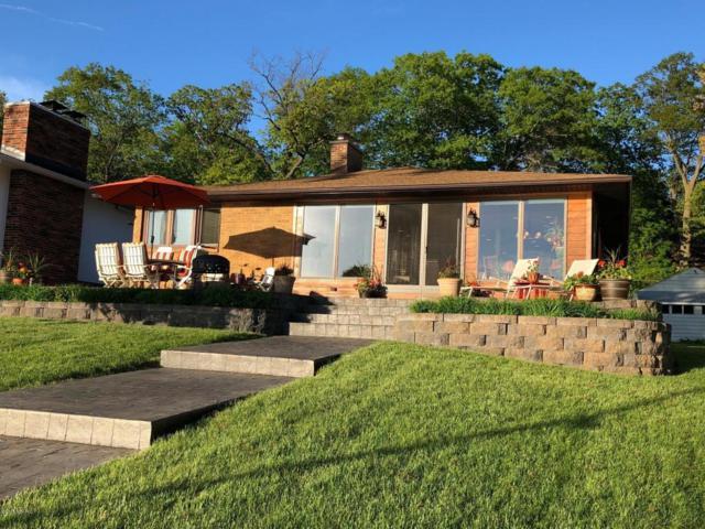 284 E Gull Lake Drive, Augusta, MI 49012 (MLS #18022873) :: Carlson Realtors & Development