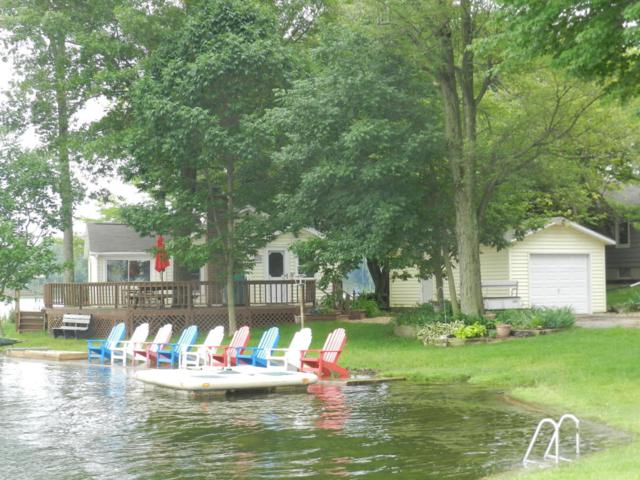 10825 Long Point Drive, Plainwell, MI 49080 (MLS #18029141) :: Matt Mulder Home Selling Team