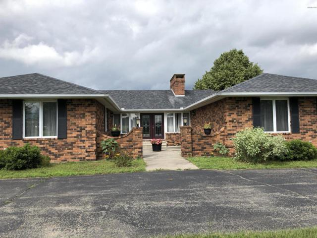 1011 N Lake Pleasant Road, Hillsdale, MI 49242 (MLS #18030006) :: Carlson Realtors & Development