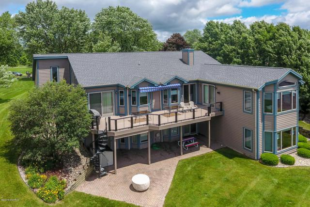 61316 Candlelight Drive, Sturgis, MI 49091 (MLS #18030100) :: JH Realty Partners