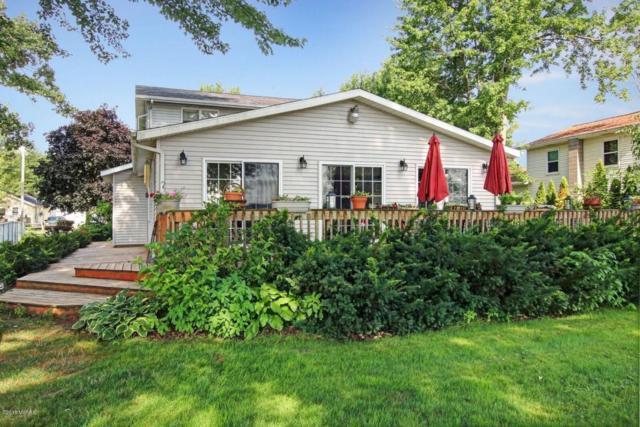 3057 Sandy Beach Street, Wayland, MI 49348 (MLS #18030375) :: Matt Mulder Home Selling Team