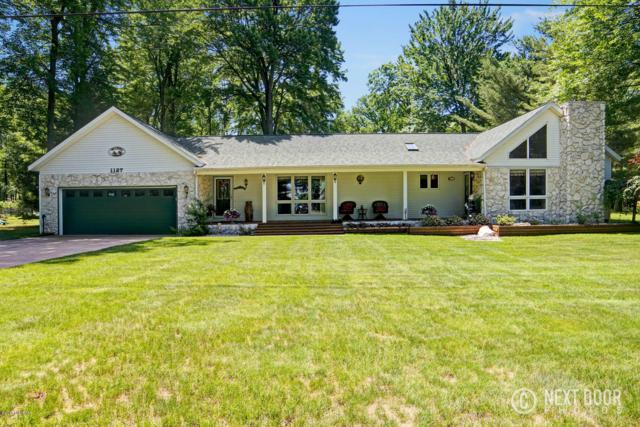 1127 Wolf Lake Drive, Baldwin, MI 49304 (MLS #18030625) :: Deb Stevenson Group - Greenridge Realty