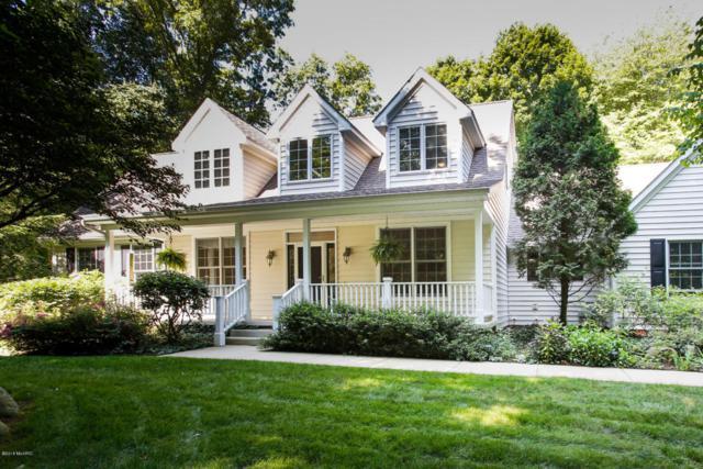 8021 Yorkville Lane, Richland, MI 49083 (MLS #18030647) :: Matt Mulder Home Selling Team