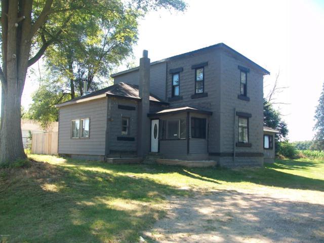 1884 E M-43 Highway, Freeport, MI 49325 (MLS #18031837) :: Carlson Realtors & Development