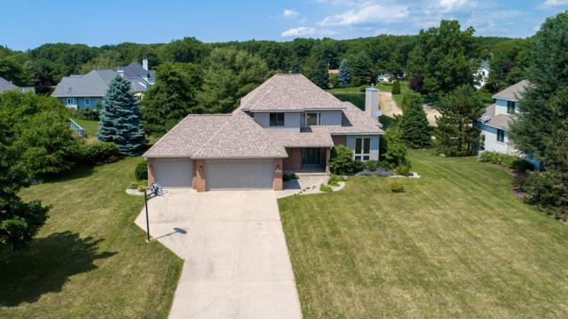 1919 Erin Isle Drive, Holland, MI 49424 (MLS #18032087) :: 42 North Realty Group