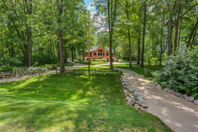 10269 Corey Bluff Road, Three Rivers, MI 49093 (MLS #18032285) :: Carlson Realtors & Development