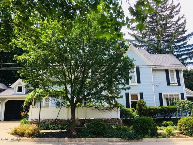 1604 Robinson Road SE, East Grand Rapids, MI 49506 (MLS #18032953) :: 42 North Realty Group