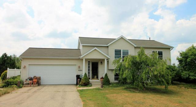 9595 Young Avenue NE, Rockford, MI 49341 (MLS #18033437) :: Carlson Realtors & Development