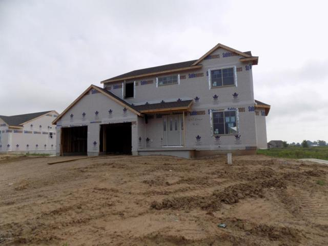 lot 62 Eagle Drive, Caledonia, MI 49316 (MLS #18035062) :: Carlson Realtors & Development