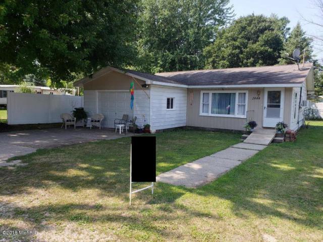 2444 Owosso Street, Crystal, MI 48818 (MLS #18038052) :: Deb Stevenson Group - Greenridge Realty