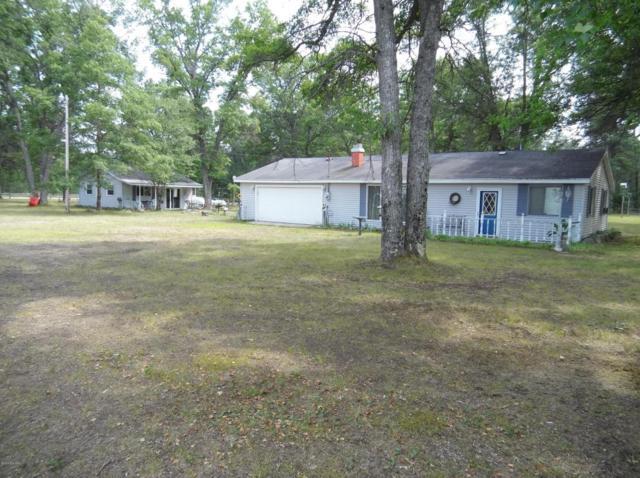 955 E 11 Mile Road, Irons, MI 49644 (MLS #18038941) :: Deb Stevenson Group - Greenridge Realty