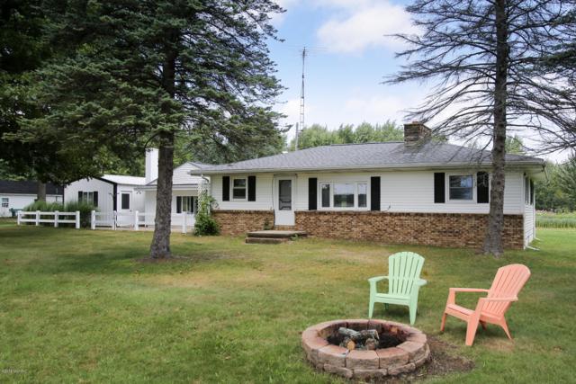 381 Cedar Lake Lake, Marshall, MI 49068 (MLS #18039297) :: Carlson Realtors & Development