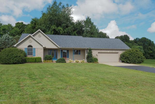 1110 N Vista Lane, Allegan, MI 49010 (MLS #18039418) :: JH Realty Partners