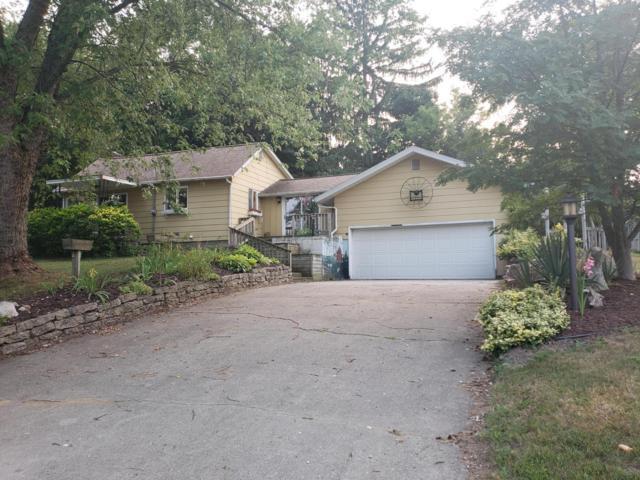 311 Walnut Street, Shelby, MI 49455 (MLS #18039926) :: Carlson Realtors & Development