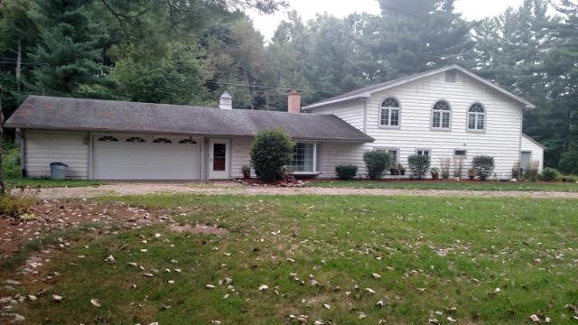 5818 K Drive S, East Leroy, MI 49051 (MLS #18041417) :: Matt Mulder Home Selling Team