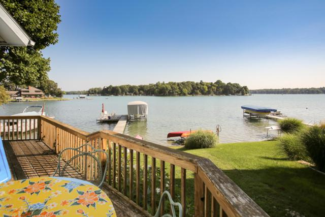 1449 W Gull Lake Drive, Richland, MI 49083 (MLS #18042143) :: Carlson Realtors & Development