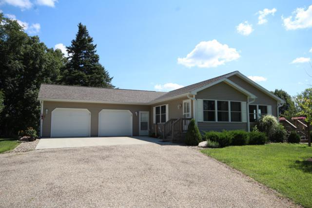 10312 4 Mile Road, East Leroy, MI 49051 (MLS #18042442) :: Matt Mulder Home Selling Team