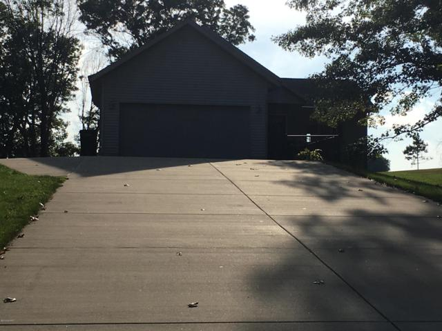 8394 Crestview Drive, Greenville, MI 48838 (MLS #18042632) :: JH Realty Partners