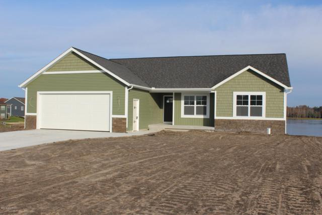 11715 Olive Lake Court, West Olive, MI 49460 (MLS #18043053) :: JH Realty Partners