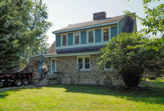 626 Hill Street, Three Rivers, MI 49093 (MLS #18043612) :: Carlson Realtors & Development
