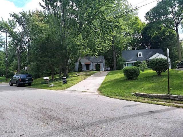 3612 Briggs Boulevard NE, Grand Rapids, MI 49525 (MLS #18045642) :: JH Realty Partners