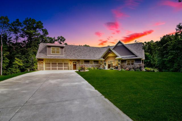 18000 144th Avenue, Spring Lake, MI 49456 (MLS #18048267) :: Deb Stevenson Group - Greenridge Realty