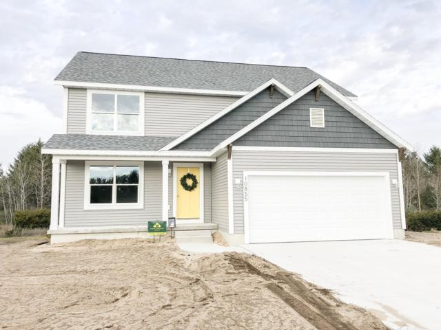 10855 Pine Bow Court, West Olive, MI 49460 (MLS #18050381) :: Matt Mulder Home Selling Team