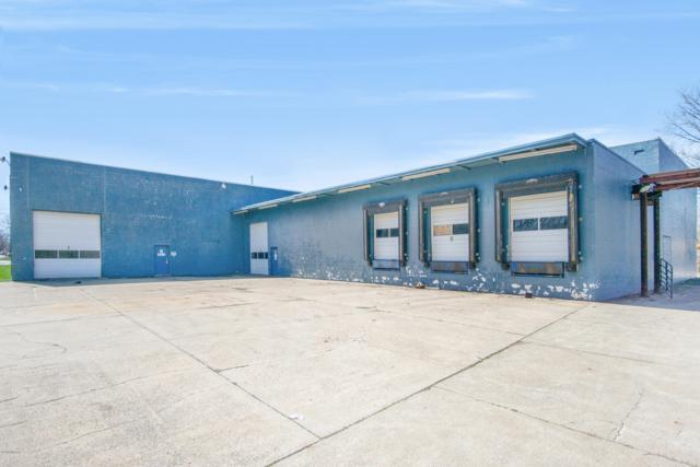 9176 N Main Street, Berrien Springs, MI 49103 (MLS #18050615) :: Ginger Baxter Group
