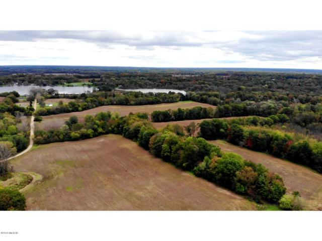 66+/--Acres N M Drive, Albion, MI 49224 (MLS #18051295) :: JH Realty Partners