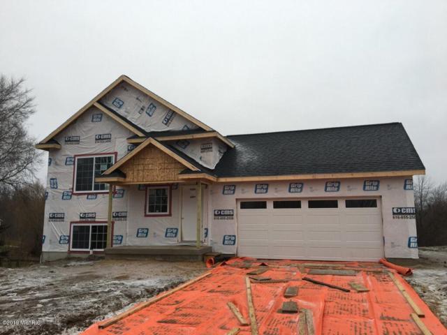 564 East Street, Coopersville, MI 49404 (MLS #18053574) :: Deb Stevenson Group - Greenridge Realty