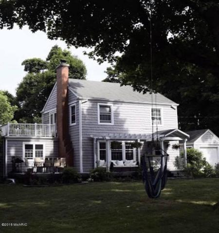 213 Elm Street, Manistee, MI 49660 (MLS #18054676) :: Deb Stevenson Group - Greenridge Realty