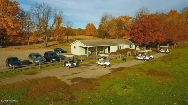 16344 E C Ave Avenue, Augusta, MI 49012 (MLS #18054831) :: Matt Mulder Home Selling Team