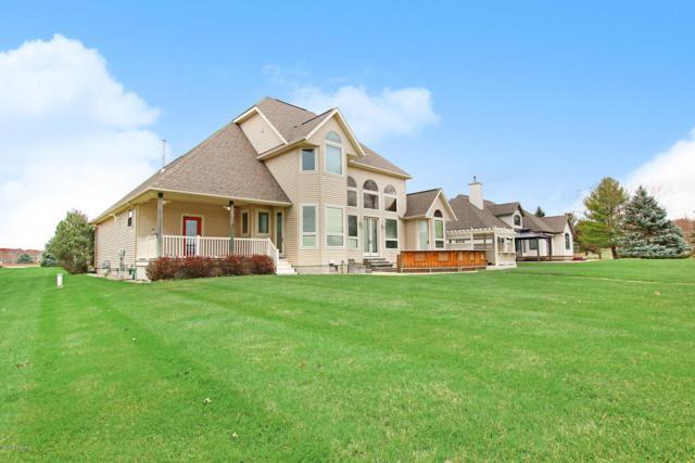 1095 Bundy Drive, Lake Isabella, MI 48893 (MLS #18056861) :: Deb Stevenson Group - Greenridge Realty