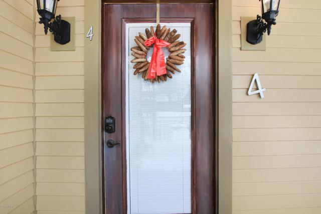11 E Chestnut Street #4, Douglas, MI 49406 (MLS #18057219) :: Matt Mulder Home Selling Team