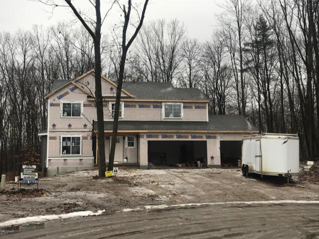 11762 Hardwood Ridge Drive, Sparta, MI 49345 (MLS #18058182) :: Matt Mulder Home Selling Team