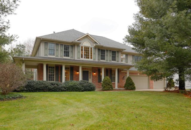 8521 Wyndwood Point, Mattawan, MI 49071 (MLS #19000633) :: Matt Mulder Home Selling Team