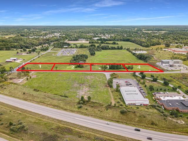 14300(#3) White Creek Avenue, Cedar Springs, MI 49319 (MLS #19001185) :: Sold by Stevo Team   @Home Realty