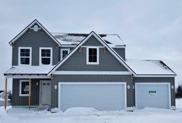 1099 Arbor Meadow Drive, Byron Center, MI 49315 (MLS #19003800) :: Deb Stevenson Group - Greenridge Realty