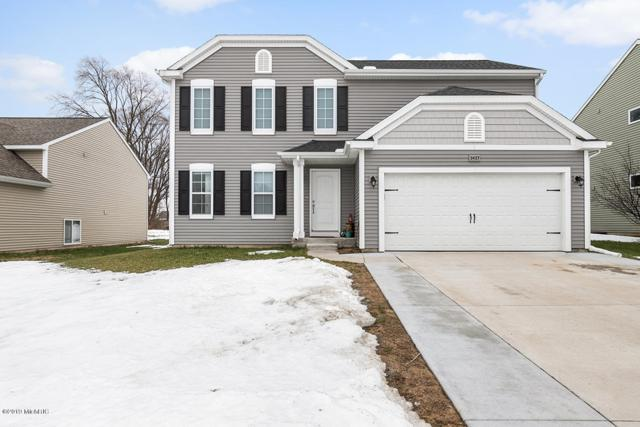 3427 Harvestway Court, Hamilton, MI 49419 (MLS #19004187) :: Deb Stevenson Group - Greenridge Realty