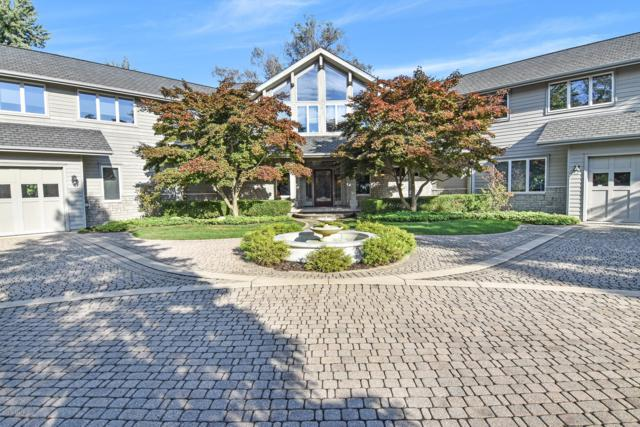 35 Park Street, Saugatuck, MI 49453 (MLS #19004597) :: JH Realty Partners