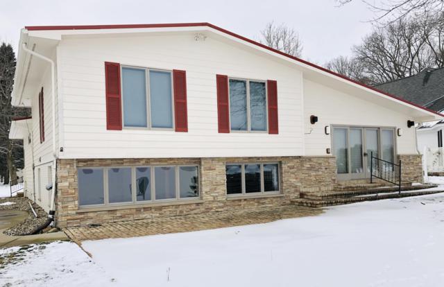 68119 Crooked Creek Road, White Pigeon, MI 49099 (MLS #19005778) :: JH Realty Partners
