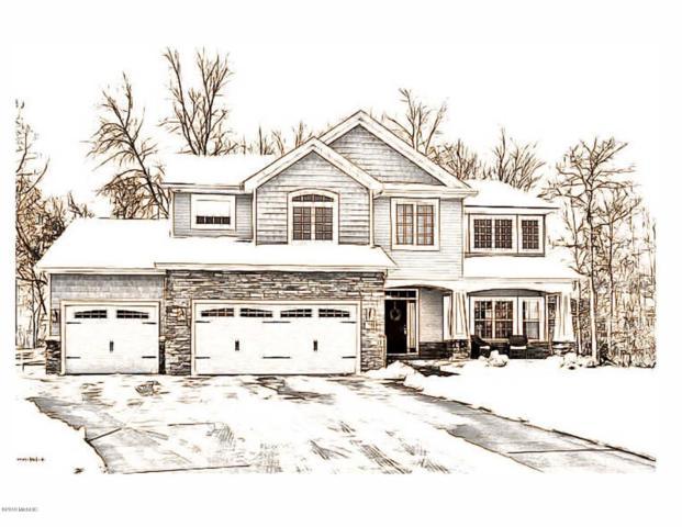 6016 Sunshine Avenue, Schoolcraft, MI 49087 (MLS #19007098) :: Deb Stevenson Group - Greenridge Realty