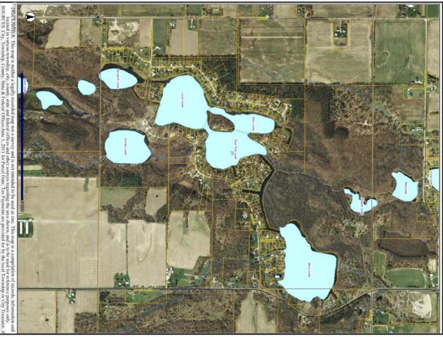 5371 Lake Drive, Reading, MI 49274 (MLS #19007285) :: Deb Stevenson Group - Greenridge Realty