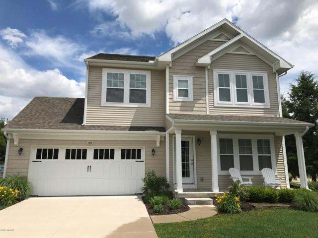 5196 Red River Avenue SW, Wyoming, MI 49418 (MLS #19008921) :: JH Realty Partners