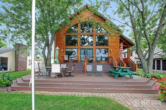 10798 Shady Ln Drive, Middleville, MI 49333 (MLS #19009769) :: Deb Stevenson Group - Greenridge Realty