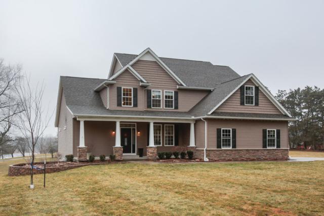 4458 Minges Road S, Battle Creek, MI 49015 (MLS #19010180) :: Matt Mulder Home Selling Team