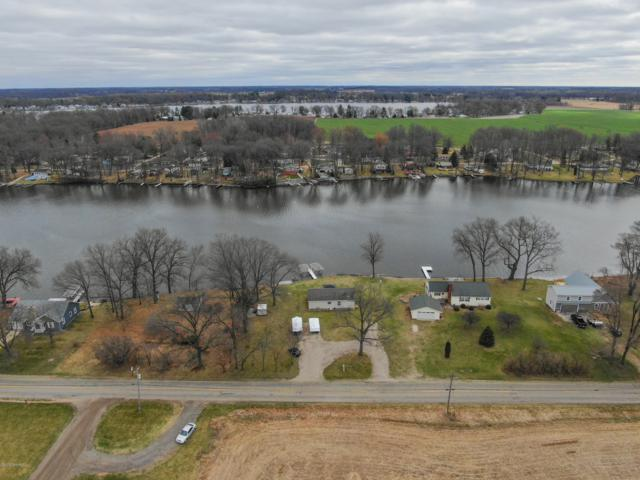 59011 Long Lake Road, Colon, MI 49040 (MLS #19011702) :: CENTURY 21 C. Howard