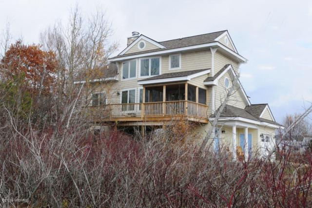 8566 W Fairway Street, Onekama, MI 49675 (MLS #19012782) :: Deb Stevenson Group - Greenridge Realty
